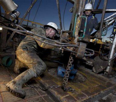 تامین قطعات صنعت نفت